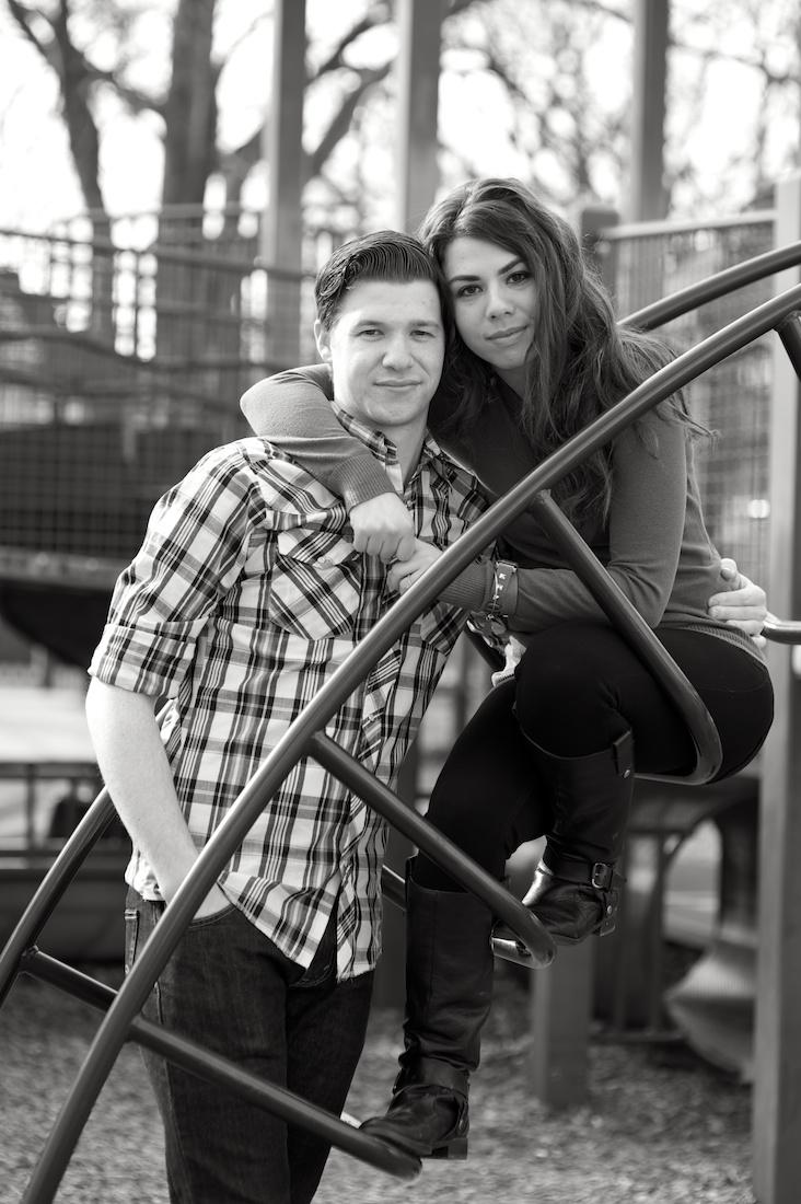 Engagement | Kapolas-Davis | Nashville | ©2012 Glessner Photography 002.jpg