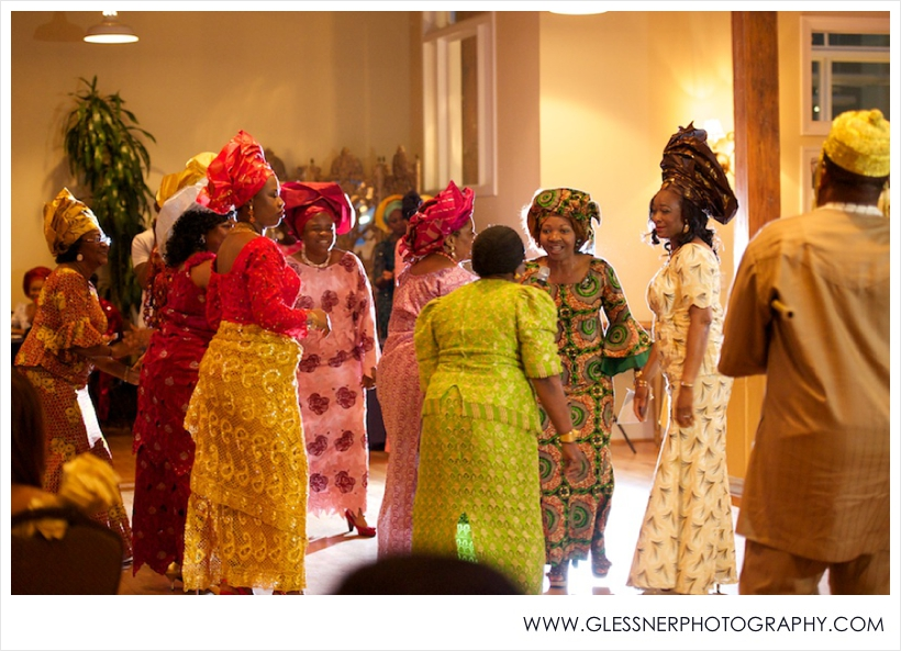 Traditional Nigerian Wedding | Nwankwo-Kadiri | ©2014 Glessner Photography_0011.jpg
