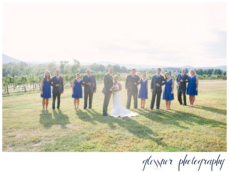 NC Vineyard Wedding | Glessner Photography | Mount Airy Wedding Photographer_0048.jpg
