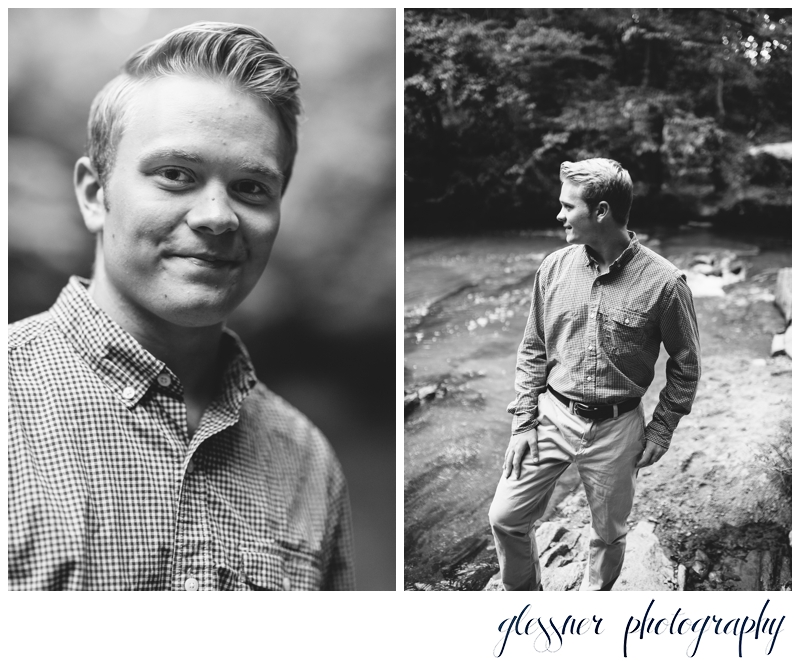 Harron | High Point Senior Portraits | ©Glessner Photography_0002.jpg