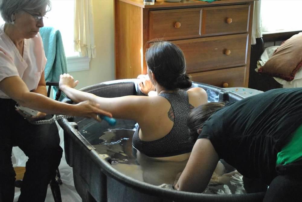 A Homebirth Cesarean Story Tampa Bay Home Birth