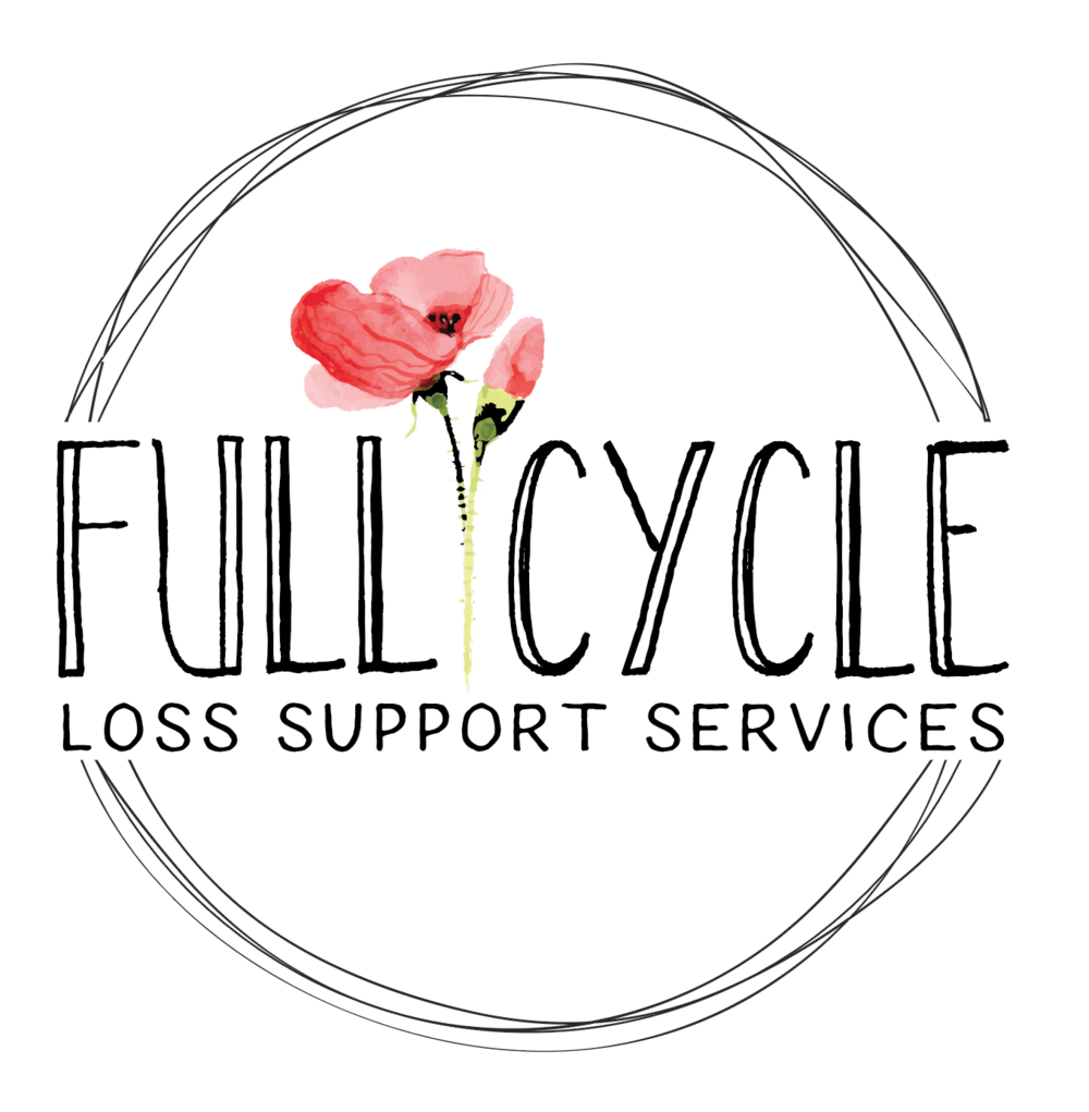 Full Cylce Loss Support - Full Cycle Loss Support provides free doula services to people transitioning out of pregnancy. Our goal is to give compassionate, non-medical, care to those experiencing termination and loss. Our doulas provide emotional and educational counsel to individuals and in group settings.Full Cycle bridges the gap in support for people experiencing miscarriage, stillbirth and termination. Our doulas are able to support those before, during and after a pregnancy release with their educated counsel as well as emotional support.We often don't talk about loss. This is the problem. We need to be talking about it. Learning how to have those hard conversations is a vital component to simply being a human. Since everyone doesn't have a safe space to speak aloud, Full Cycle holds monthly support group meetings at The Community Roots Collective every 2nd Monday of the month at 7pm. Anyone is welcome to come and share their story and to be heard and supported in a loving environment.Read More Here >>>