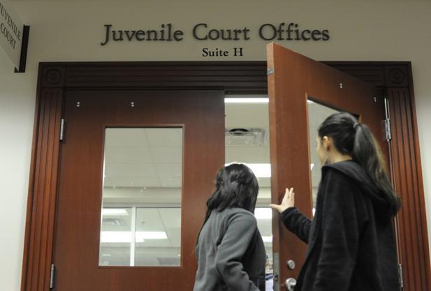 Juvenile Delinquency Court