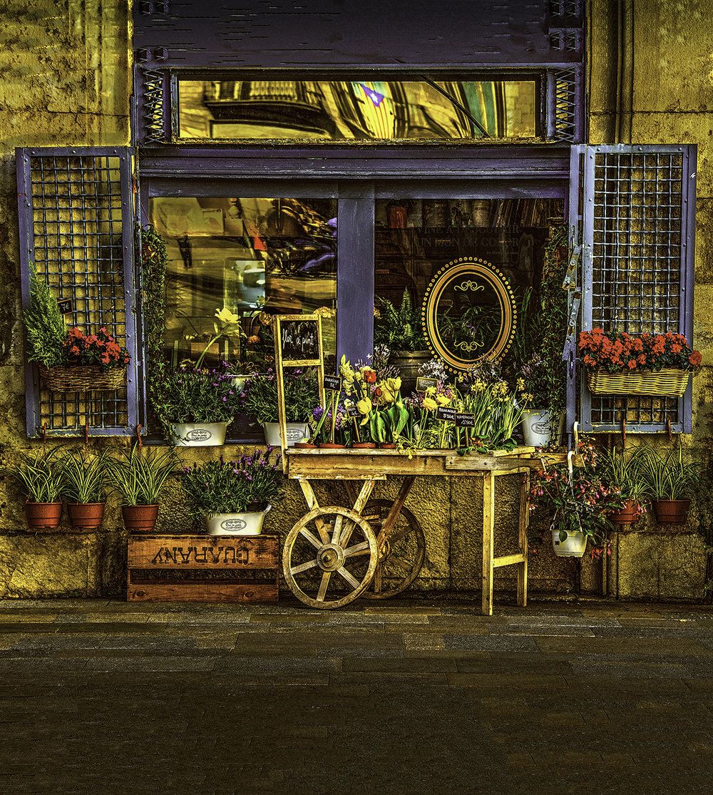 The Flower Shoppe