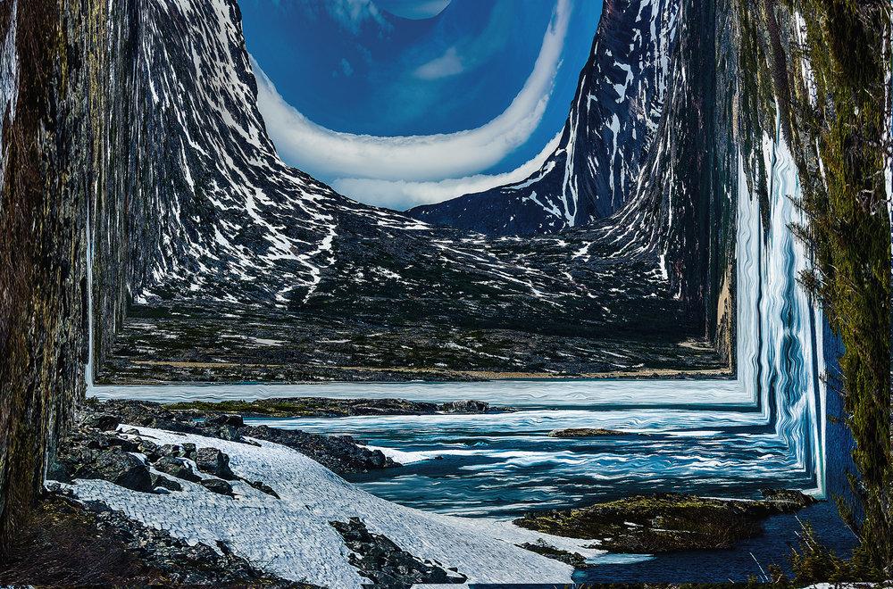 SURREAL ALASKA
