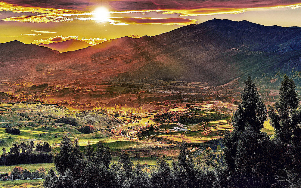 Andorra Valley