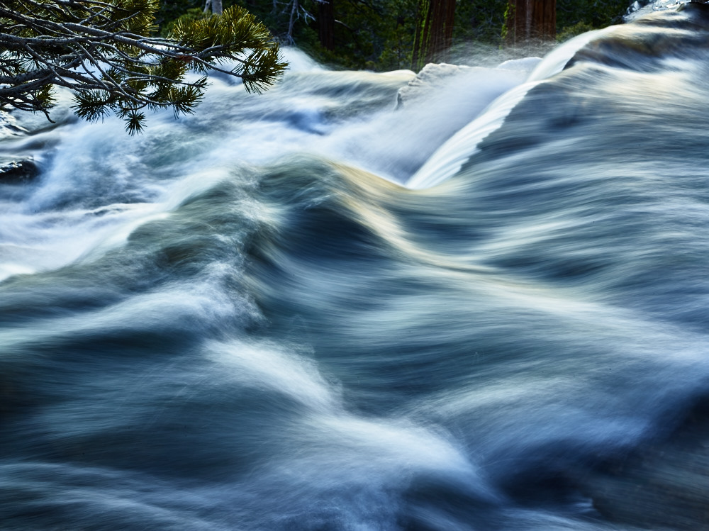 Eagle Falls, Lake Tahoe, CA 2015 © 2015 - Larry D. Hayden