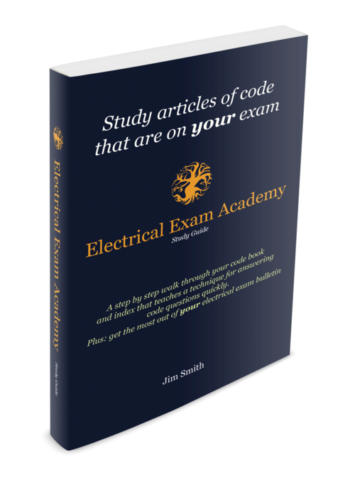 Electrical exam study guide electrical exam academy click the image greentooth Choice Image