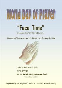 world day prayer poster 2015 v1