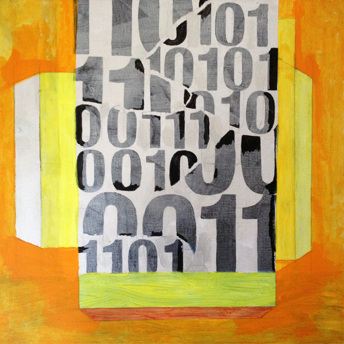 Binary Boxed, 2011 - 2012