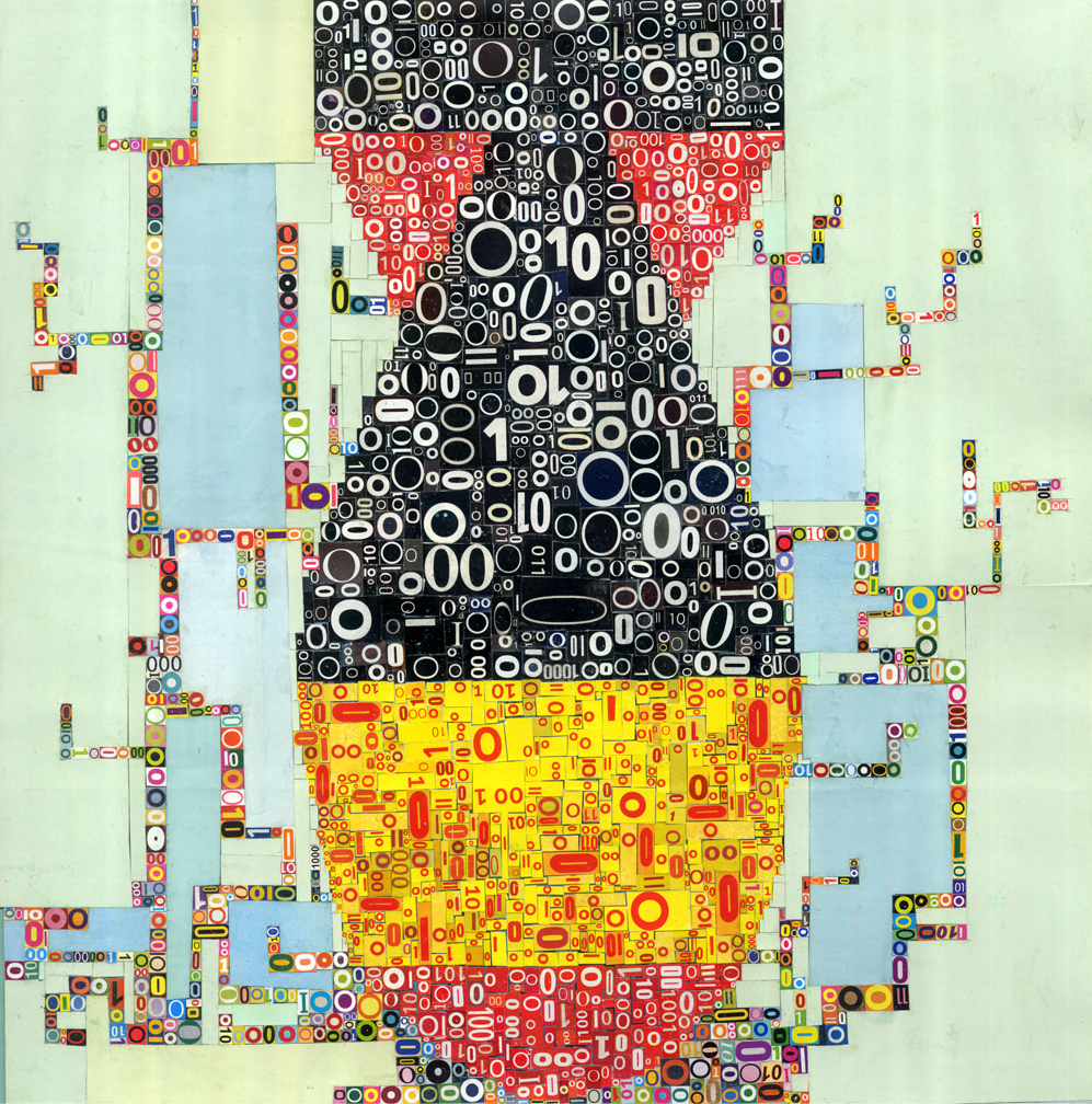 Fat Man (Binary Bomb), 2015