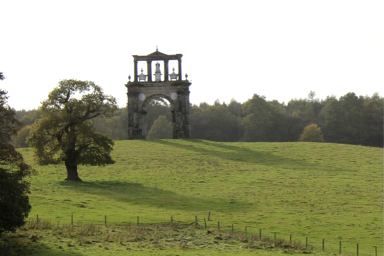 Shugborough Park