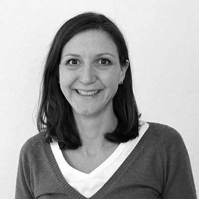 Sarah Tickner