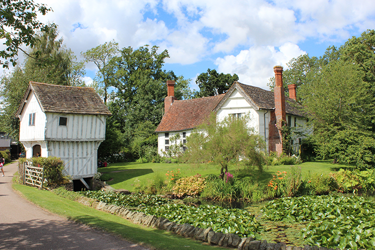 The Brockhampton Estate