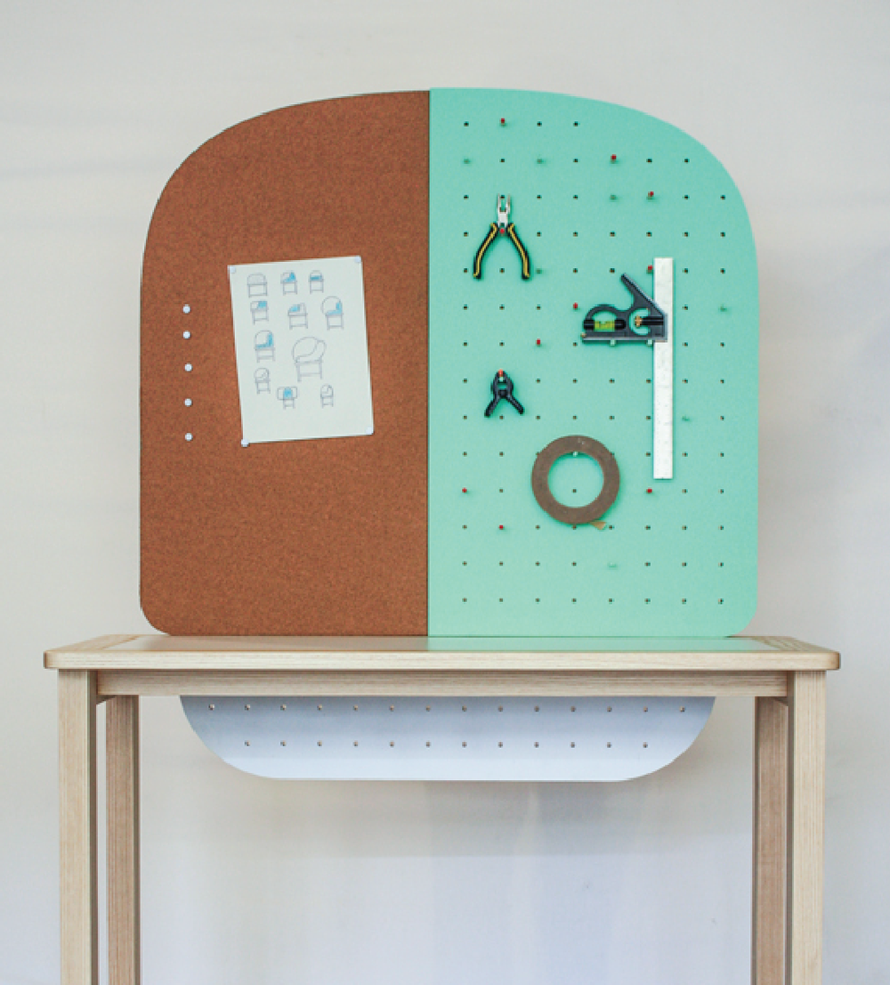 peggy workbench