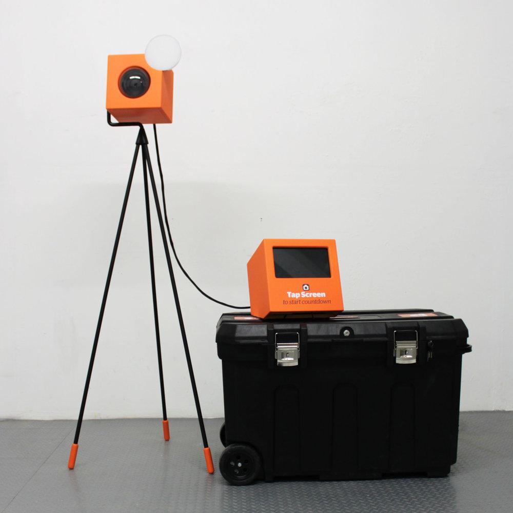 boxcam