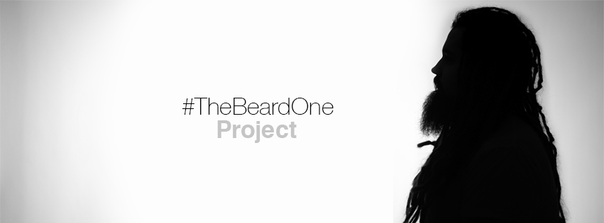 The Bearded One Facebook page.          Hashtag #theBeardedOne on Instagram