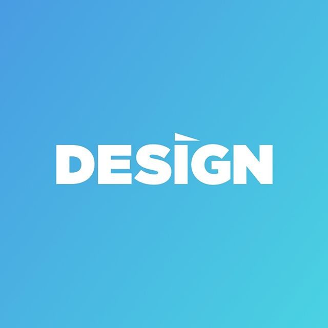 Pretty excited to update my profile photo with something more appropriate…the previous WV, was for my personal branding...hope y'all like it! #branding #design #logo #logicandmagicdesign #blue #typography #ilovedesign