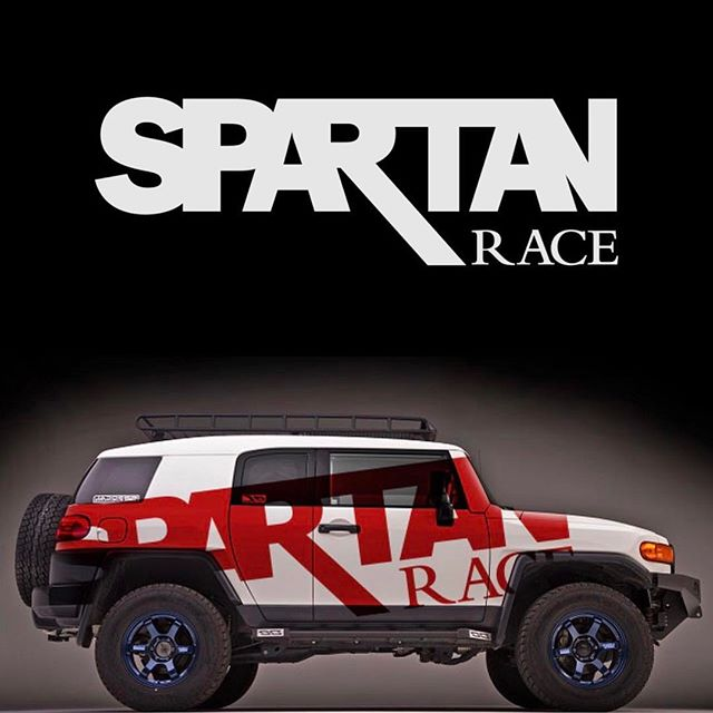 Official pace car? Maybe not, but I think it would be cool.  @thefuturishere @logoinspirations and @willpatterson  #designer #designlife #designcoolshit  #SpartanLogoDesignChallenge