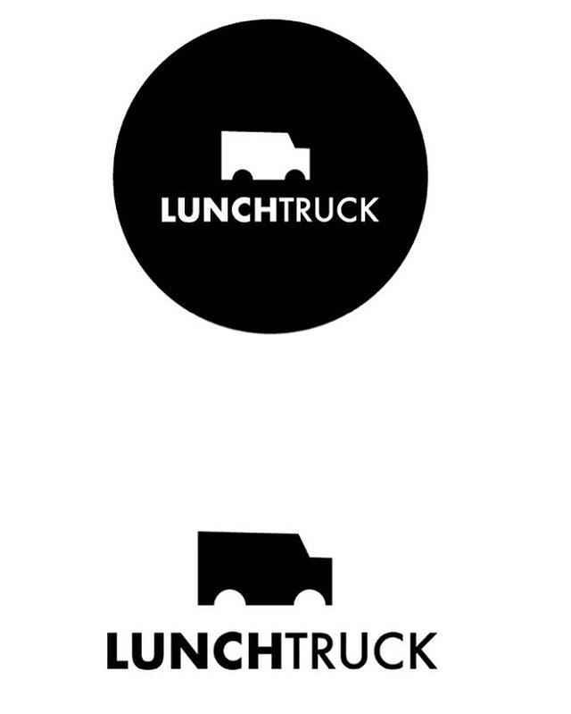 I'm so undecided. #lunchtruckapp #logodesign #designer #designlife #designwork
