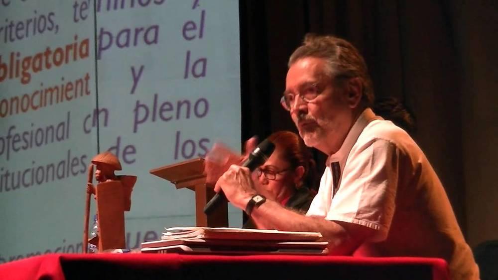 Dr. Luis Aboites Aguilar