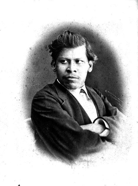 Ignacio Manuel Altamirano