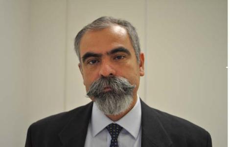 José Luis Armendáriz González