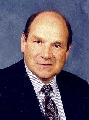 Figura 3. Historiador climatólogo Tim Ball de la Universidad de Victoria, Canadá.