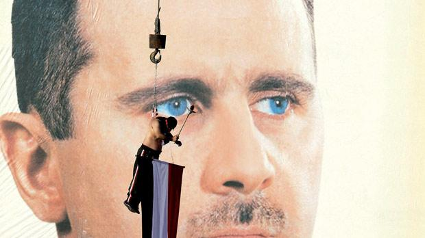 Bachar el Asad