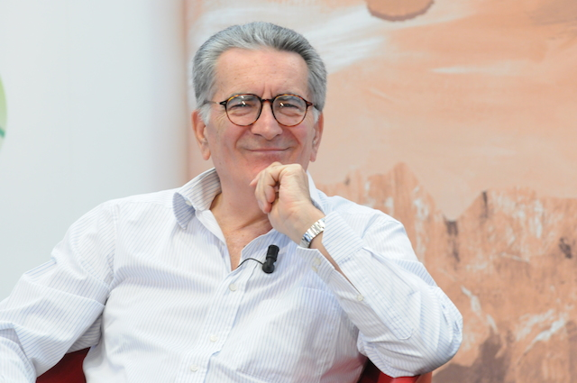Gianfranco Pasquino