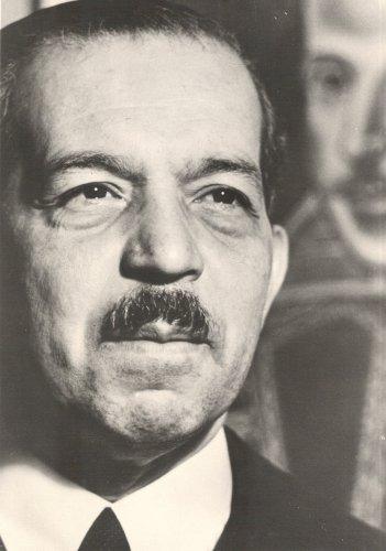 Pedro Enríquez Ureña