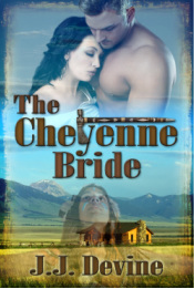 The Cheyenne Bride