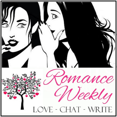#LoveWriteChat