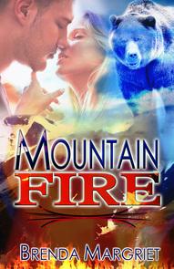 Brenda Margriet, Mountain Fire