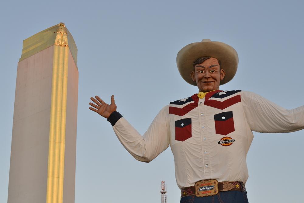 Big Tex 2.0