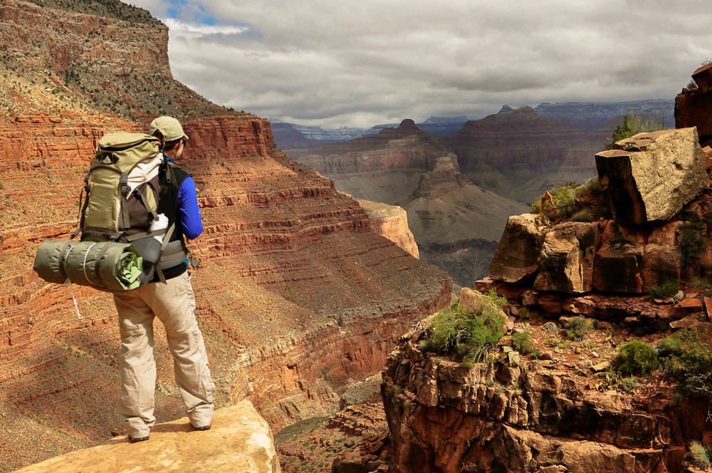 Backpacking the Grand Canyon Clarke.jpg