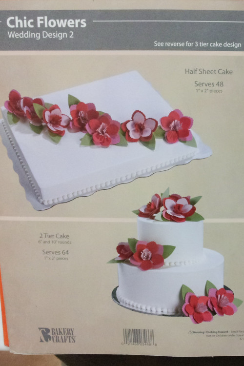 Walmart Cake Designs 2011 Prices
