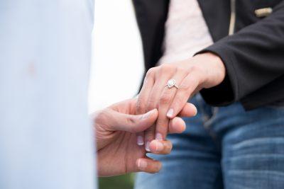 A & V - An Engagement