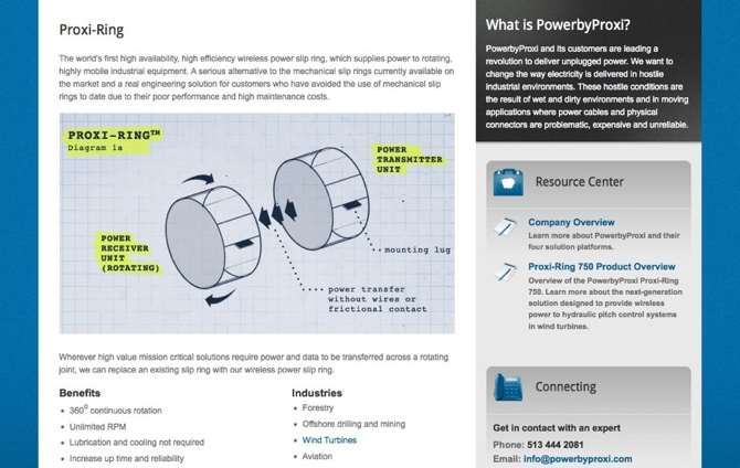 Proxi-Ring | PowerbyProxi