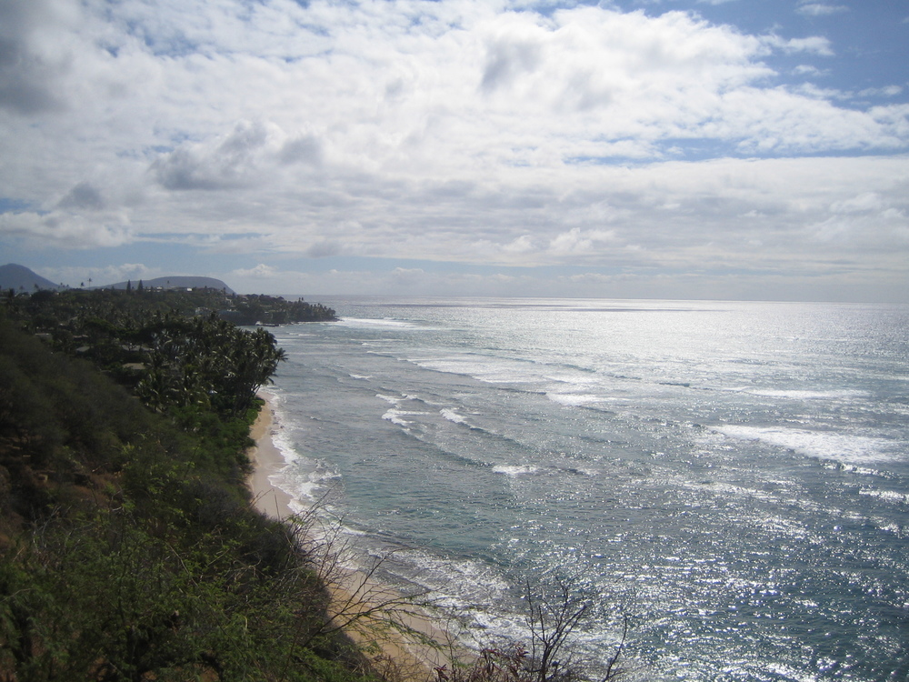 The South Shore of Oahu - how does our faith inform the care of these islands?