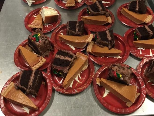 Requiem Desserts