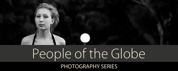 People of the Globe photography series