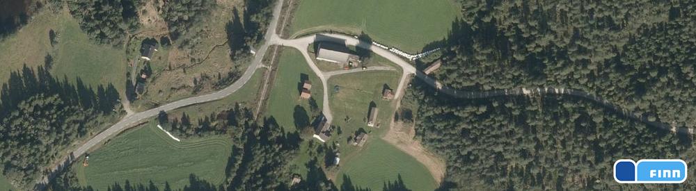 Se større kart (FINN kart) eller Google kart.