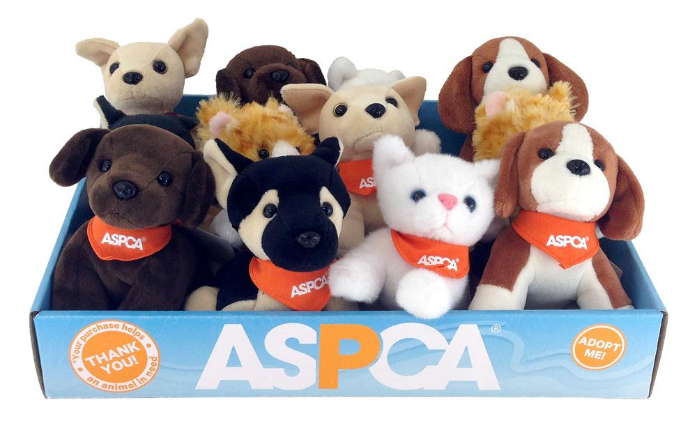 ASPCA beanies in PDQ Photo 6-2-14.jpg