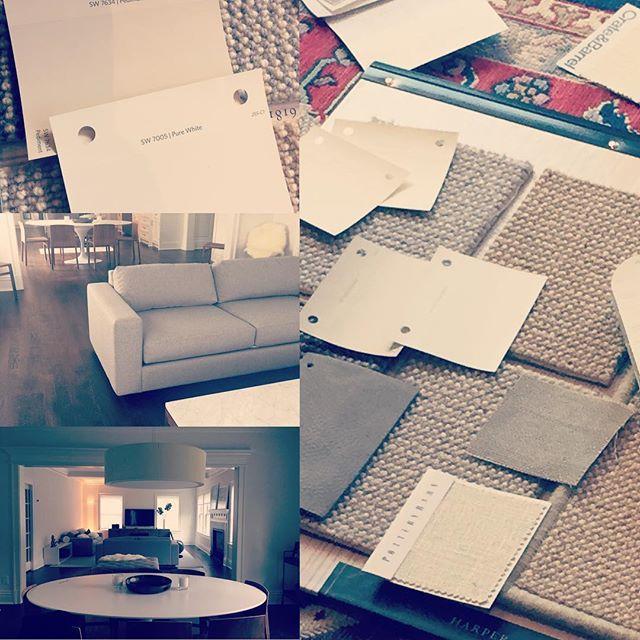 #tgif #busywork #interiordesign