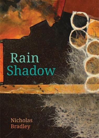 Rain Shadow      by Nicholas Bradley