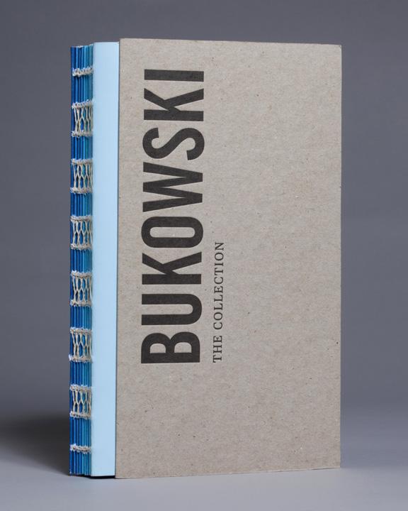 Bukowski, The Collection
