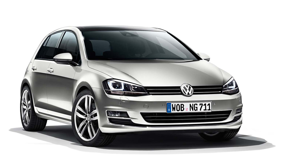 The UK New Golf