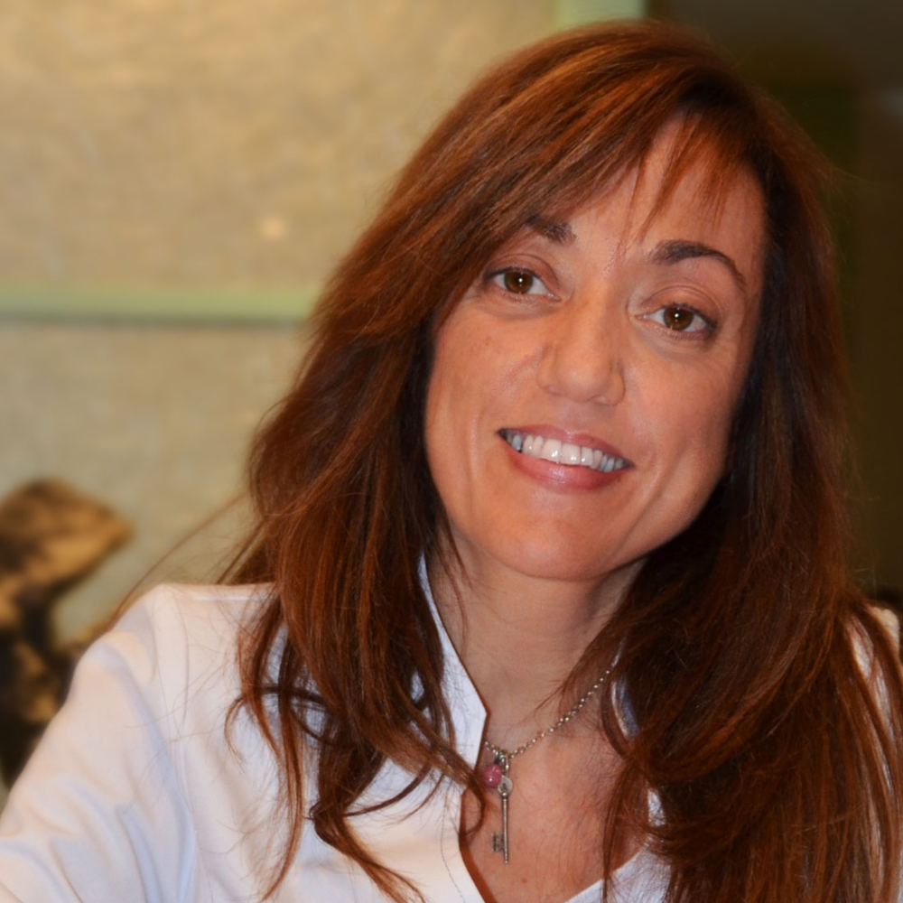 Raquel Rodríguez Vidal