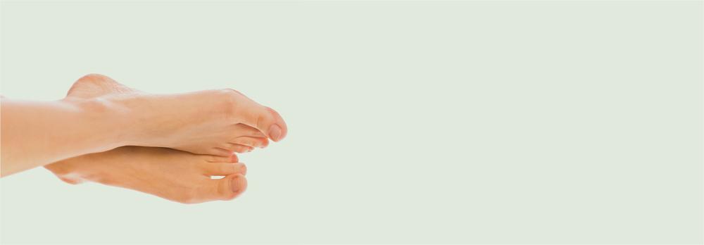 Tratamiento de las patologías del pie